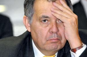 Alejandro Ordóñez, procurador general de la Nación. / David Campuzano